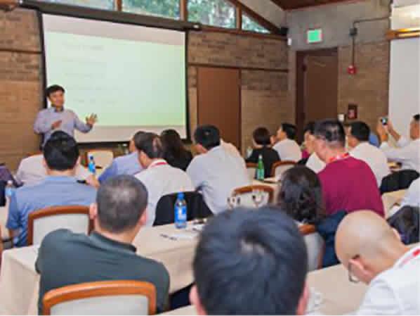 """沈博士""""硅谷创业研究方向指导与趋势"""""""
