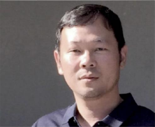 Xie Bo